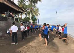 Strandspelletjes 2017