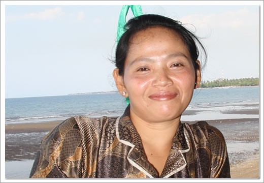 Ketut Raga Asih - FB Service