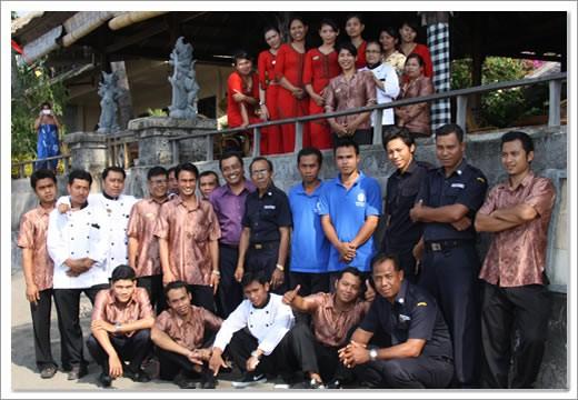 Adirama Staff