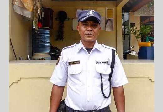11d - Ketut Sri Adnyana Security