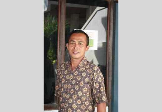 4d - Kadek Budi Housekeeping