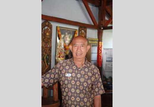 7 -Wayan Suadnyana Driver
