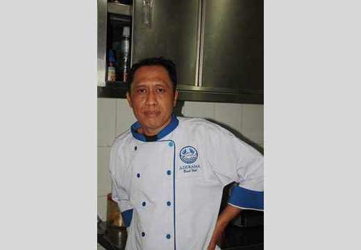 8a - Ngurah Chef Cook